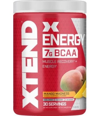 Scivation Xtend Energy Mango