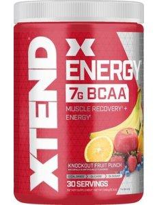 Scivation Xtend Energy Fruit Punch