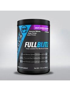 Build Fast Formula FullBlitz