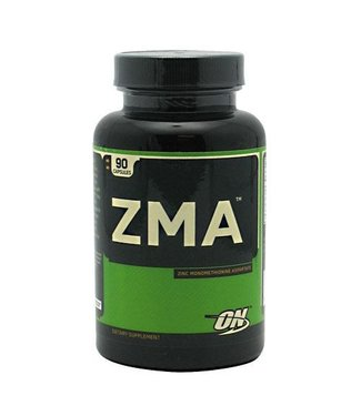Optimum Nutrition Optimum ZMA