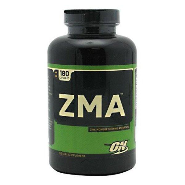 Optimum Nutrition Optimum ZMA