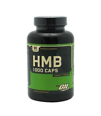 Optimum Nutrition HMB 1000mg 90cap