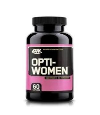 Optimum Nutrition Opti-Women High Potency Multi-Vitamin