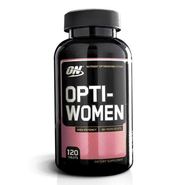 Optimum Nutrition Opti-Women High Potency Multi-Vitamin