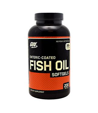 Optimum Nutrition Optimum Nutrition Fish Oil  Softgels