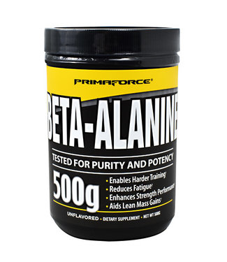 Primaforce Beta Alanine 500g