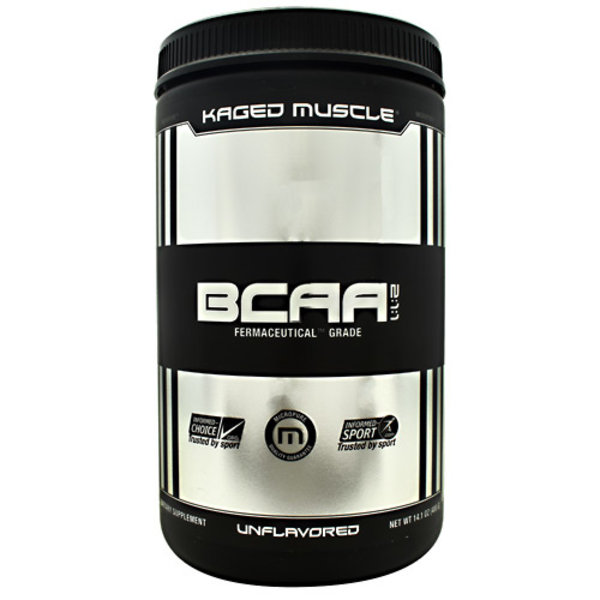Kaged Muscle KAGED MUSCLE BCAA 2:1:1 Unflavored