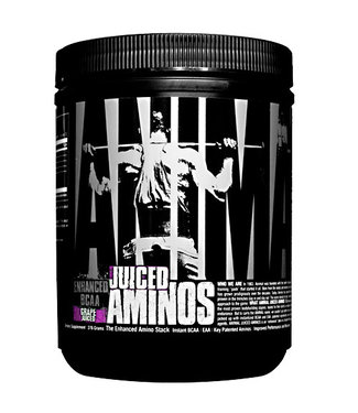Universal Nutrition Animal Juiced Aminos