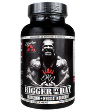 5% Nutrition Bigger By the Day