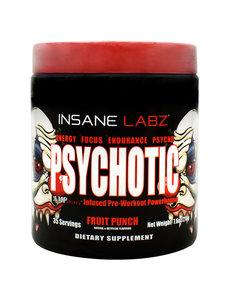 Insane Labz Psychotic Fruit Punch
