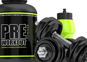 Shop Pre-Workout