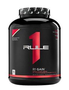 Rule 1 R1 Gain - Clean Protein Gainer
