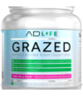 Project AD Grazed Super Berry
