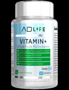 Project AD Vitamin +