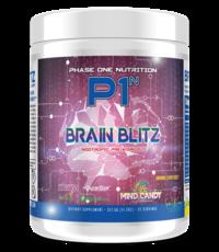 Phase One Nutrition Phase One Nutrition Brain Blitz Purple Haze