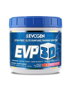 Evogen EVP 3D