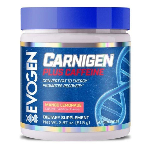 Evogen Copy of Carnigen Plus Caffeine Mango Lemonade
