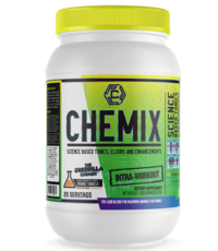 Chemix Chemix Intra-Workout Orange Tangelo