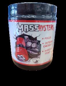 Mass Labs Mass Hysteria Rocket Pop