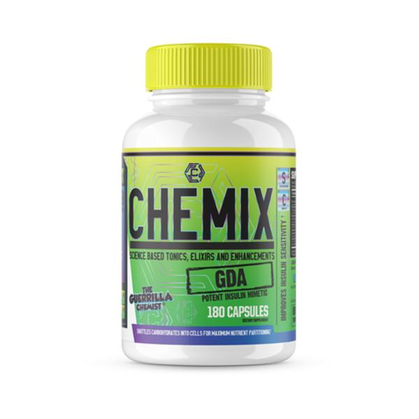 Chemix Chemix GDA+