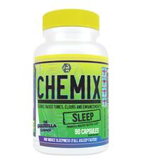 Chemix Chemix Sleep