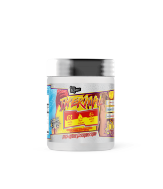 Glaxon THERMAL - THERMOGENIC FAT BURNER
