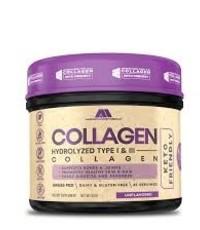 American Metabolix Collagen