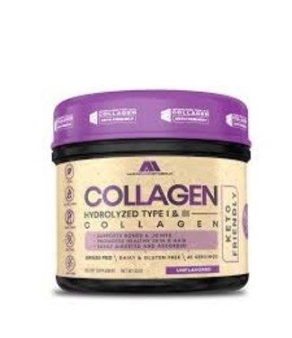 American Metabolix American Metabolix Collagen