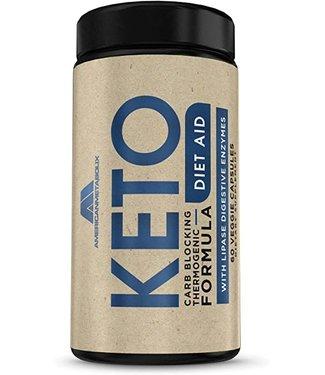 American Metabolix Keto Diet Aid