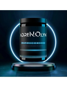 Blackmarket Labs Adrenolyn Nitric Oxide Candy Dust
