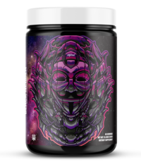 Inspired Nutraceuticals DVST8 OF THE UNION