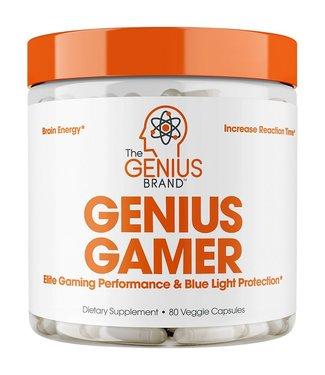 Genius Brand Genius Gamer