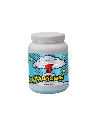 Mass Labs KABOOMIE Boomcicle