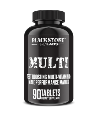 Blackstone Labs Blackstone Labs Multi