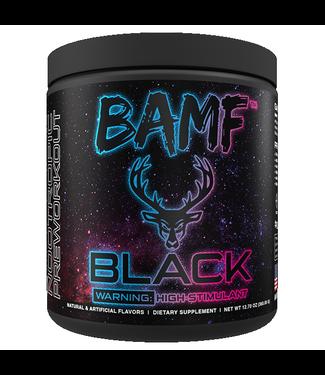 Bucked Up (Das Labs) BAMF Black