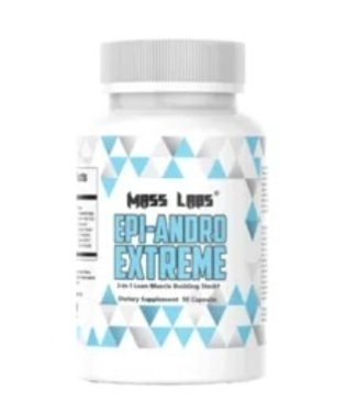 Mass Labs Epi Andro Extreme
