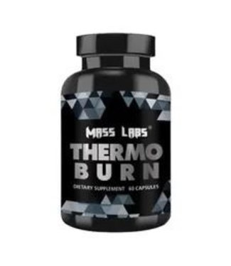 Mass Labs Thermo Burn 60 ct