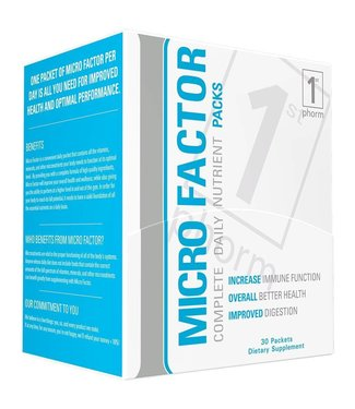 1st Phorm 1st Phorm Micro Factor