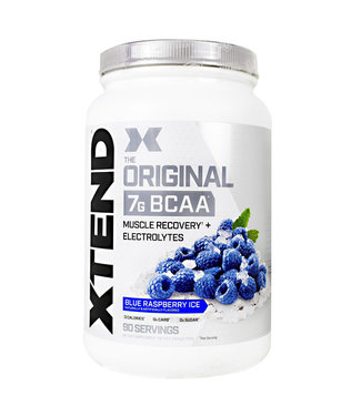 Scivation Scivation Xtend BCAA 90 Serving
