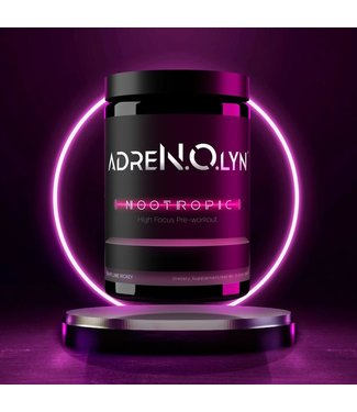 Blackmarket Labs Adrenolyn Nootropic