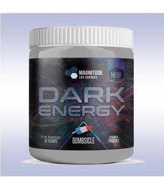 Magnitude Life Sciences Dark Energy PreWorkout