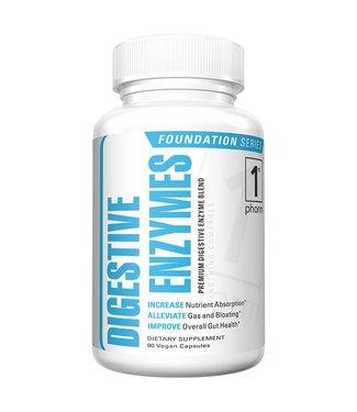1st Phorm 1st Phorm Digestive Enzymes