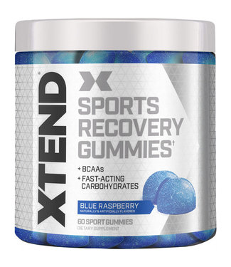 Scivation Xtend Gummies BR