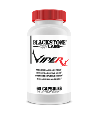 Blackstone Labs Blackstone Labs Viper X 60ct