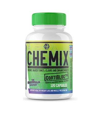 Chemix Chemix Cortibloc 120ct