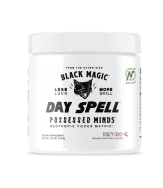 Black Magic Supply Day Spell Crazy Candy