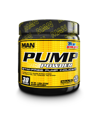 MAN Sports MAN Sports Pump Powder