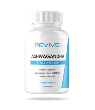 Revive MD REVIVE MD Ashwagandha 60ct