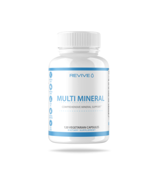 Revive MD REVIVE MD Multi Mineral 120ct