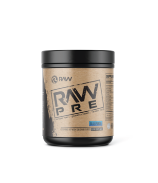Raw Nutrition Raw Pre Blue Punch